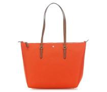 Chadwick Keaton Shopper orange