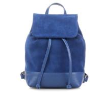 Motala Rucksack-Tasche blau
