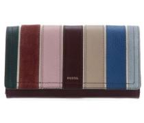 RFID Logan Geldbörse mehrfarbig