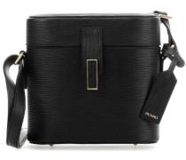 Vanity Bucket bag schwarz