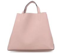 Barbara Pure Handtasche rosa