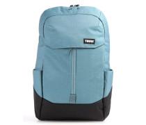 Lithos 20 Rucksack 15″ blau