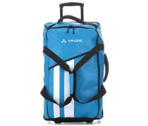 Rotuma 90 Rollenreisetasche blau