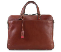 Defender Laptoptasche 16″ cognac