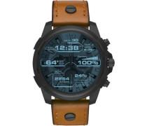 On Full Guard Smartwatch schwarz