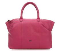 Icon Handtasche pink