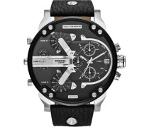 Mr Daddy 2.0 Chronograph silber