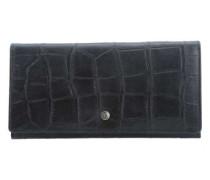 Cocco RFID Geldbörse schwarz