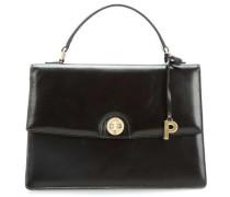 Truly Handtasche schwarz