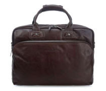 Firenze 15'' Aktentasche mit Laptopfach