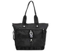 Nylon The Styler Shopper schwarz