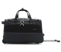 B-Lite Icon Rollenreisetasche schwarz 55 cm