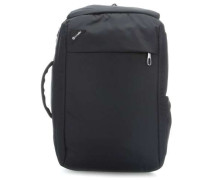 Vibe Laptop-Rucksack 16″ schwarz