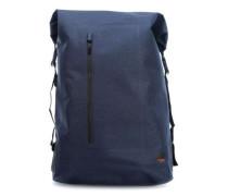 Thames Cromwell 15'' Laptop-Rucksack blau