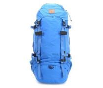 Kajka 65 Trekkingrucksack blau