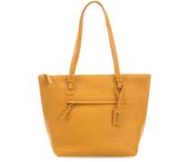 X-Bag Handtasche gelb