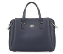 TH Core Handtasche dunkelblau