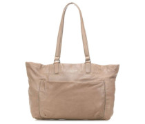 Ever ERShoppeL Shopper taupe