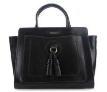 Santacroce Handtasche schwarz