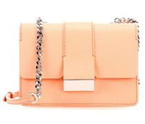 Taylor Schultertasche apricot