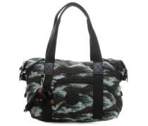 Basic Art Mini Handtasche mehrfarbig