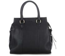 Bold Handtasche schwarz