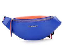 Iconic Tommy Gürteltasche blau