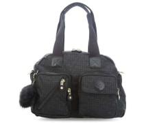 Basic Plus Defea Up Handtasche schwarz