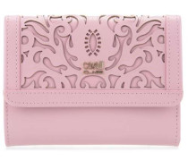 Brigitte Geldbörse rosa
