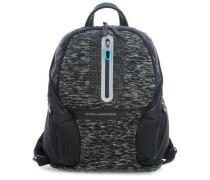 Coleos Active Laptop-Rucksack 13″ schwarz