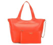 Foulonne Shopper orange