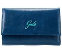 Basic Gmoney 05 Geldbörse blau
