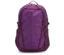 W's Refugio 26 Rucksack 15″ violett