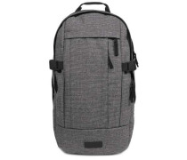 Core Series Extrafloid Rucksack 15″ grau/schwarz
