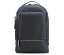 Harrison Bate 14'' Laptop-Rucksack schwarz