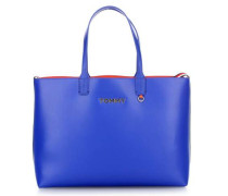 Iconic Tommy Shopper blau