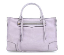 Regan Handtasche violett