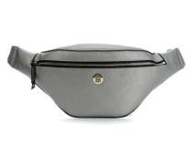 Cool Tommy Bodybag silber metallic