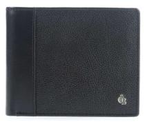 Vivo RFID Geldbörse schwarz