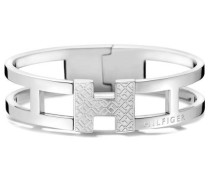 Fine Core Armband silber