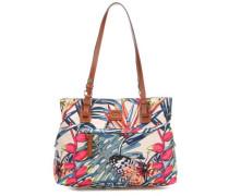 X-Bag Handtasche mehrfarbig