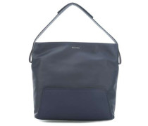 Eightyseven Beuteltasche navy