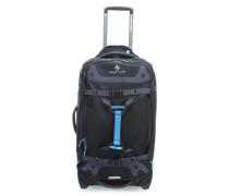 Gear Warrior 29 M Rollenreisetasche schwarz 74 cm