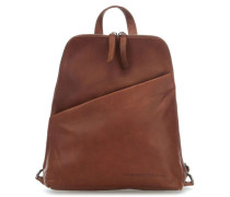 The Chesterfield Brand Claire Rucksack cognac