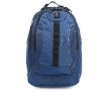 VX Sport Trooper Laptop-Rucksack 16″ blau