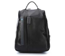 Pulse Laptop-Rucksack 14″ schwarz