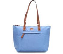 X-Bag Shopper blau