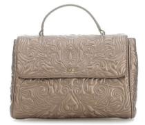 Class Blossom Handtasche bronze