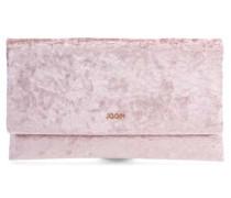 Velvet Cadea Clutch rosa