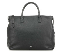Adria Gunda Handtasche schwarz